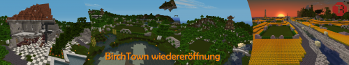 News - neue SpawnStadt